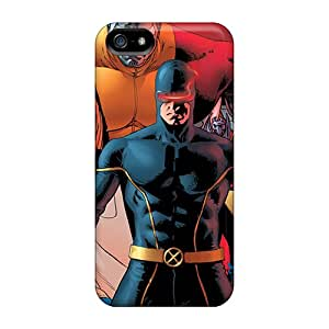Kristhnson DMEyPHR8728gMICG Protective Case For Iphone 5/5s(x Men)