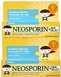Neosporin Max Strength Antibiotic Cream - 0.5 oz