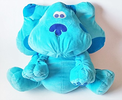 Hugs 18' (Blue's Clues