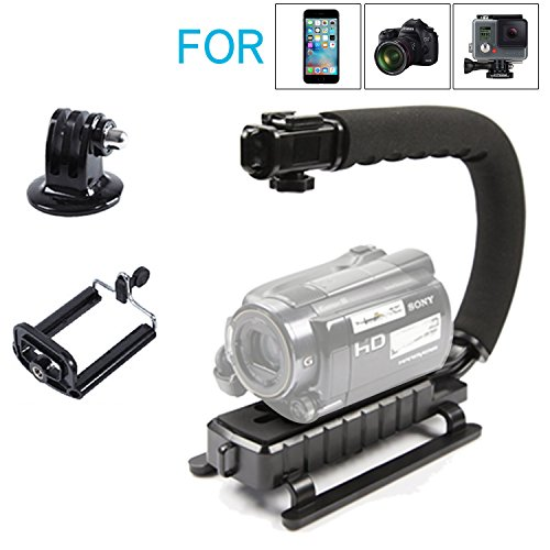 Micnova CC-VH02 Video Handle Handheld Steadycam Stabilizer for sale  Delivered anywhere in USA
