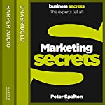 Marketing Secrets: Collins Business Secrets | Peter Spalton