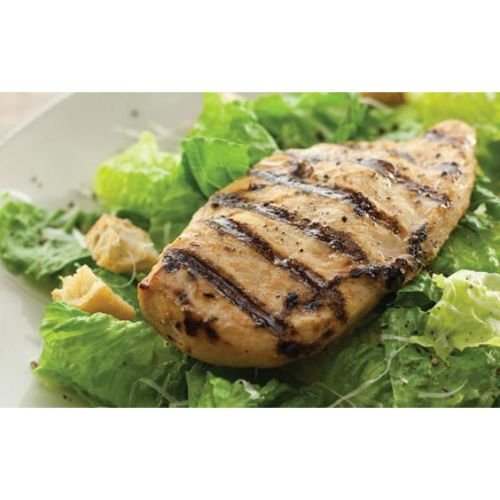 Cuisine Solutions Grilled Seared Chicken Breast, 5 Ounce -- 48 per case.