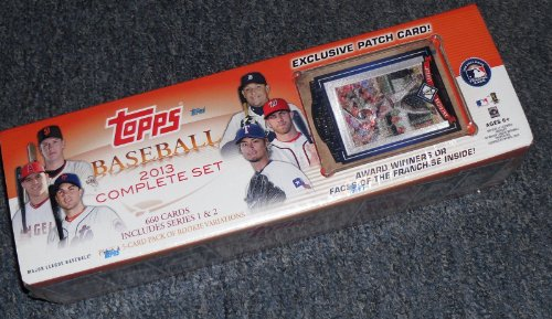 Buy 2013 topps trout patch