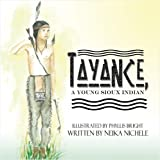 Tayance, a Young Sioux Indian, Neika Nichele, 1607036061
