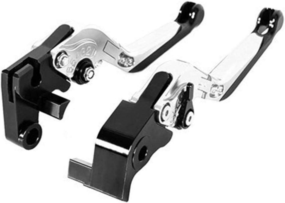 Color : Gold JXRA Eloxieren Beschichtung Einstellbare Folding Ausziehbare Kupplungshebel Motorrad-Bremsgriffe for KTM 1090 Adventure//R 2017-2018 690 Enduro R 2014-2018 Hohe Qualit/ät