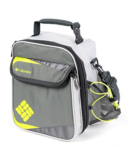Columbia Superior Summit Expandable Insulated