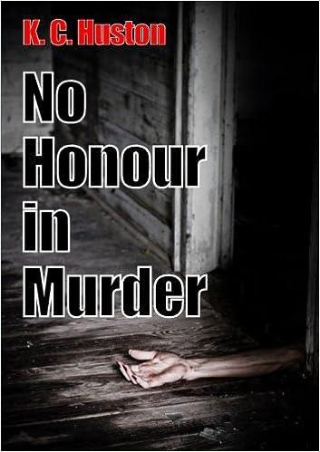 Book No Honour in Murder