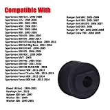 8 Pack Rear Stabilizer Support Bushing Replace