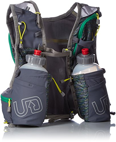 Ultimate Direction Jurek FKT Vest - Small (Obsidian) by Ultimate Direction (Image #2)