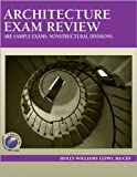 img - for ARE Sample Exams: Nonstructural Divisions book / textbook / text book