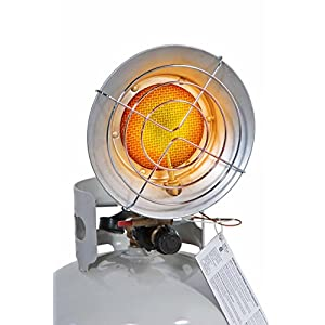 Century 2315i Single Head Portable Infrared Heater/Dryer