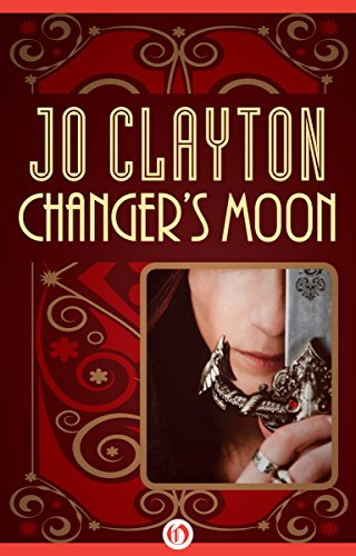 Download PDF Changer's Moon