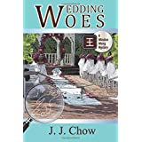 Wedding Woes (Winston Wong Cozy Mystery)