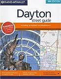 Rand Mcnally Dayton Street Guide, Rand Mcnally, 0528866818