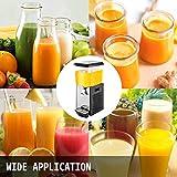 VEVOR Commercial Cold Beverage Dispenser Machine