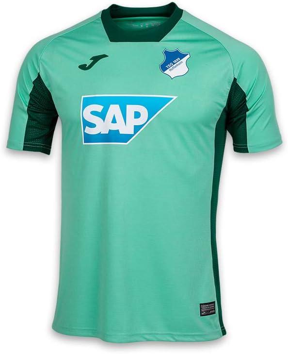 TSG 1899 Hoffenheim - Camiseta de fútbol para niño: Amazon.es: Deportes y aire libre