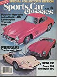 img - for Petersen's Sports Car Classics Magazine, Special Collector's Edition, 1982 book / textbook / text book