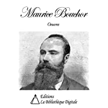 Oeuvres de Maurice Bouchor (French Edition)