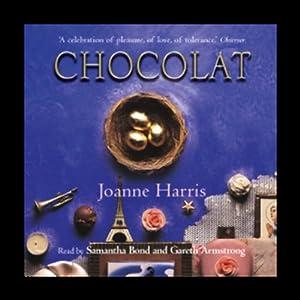 Chocolat Audiobook