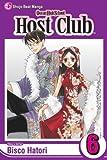 Ouran High School Host Club, Vol. 6
