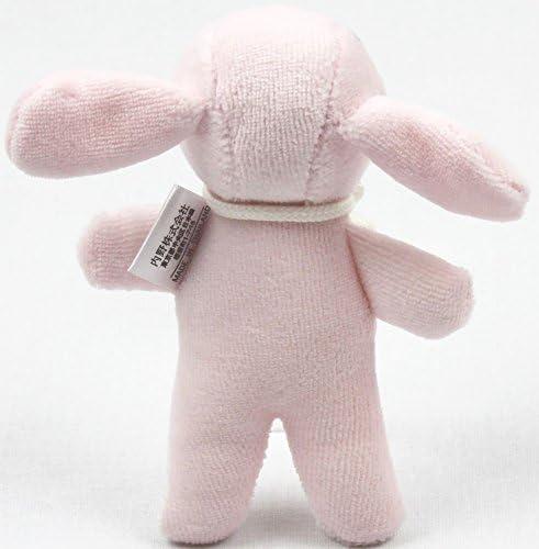 内野(UCHINO) バニー にぎにぎ ピンク
