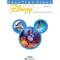 Showtime Piano Disney: Level 2a
