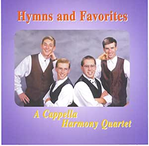 Hymns and Favorites