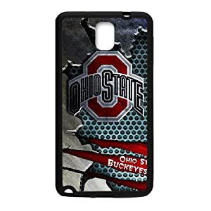 Ohio State Cell Phone Case for Samsung Galaxy Note3