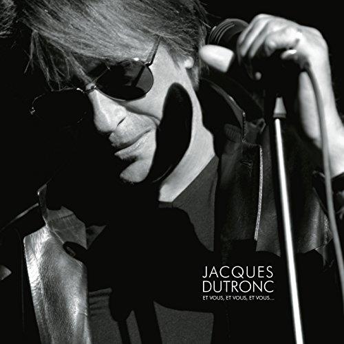 Le petit jardin (Live 2010) by Jacques Dutronc avec Vanessa Paradis ...
