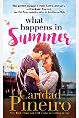 What Happens in Summer (At the Shore Book 2) Kindle Edition