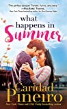What Happens in Summer (At the Shore Book 2)