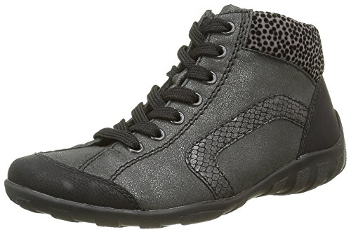Rieker Rieker Hautes Sneakers Femme L6532 L6532 Fqwqg65