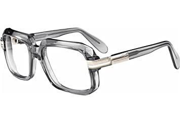 4c604437d1 Image Unavailable. Image not available for. Color  CAZAL607-005 Vintage  Grey Clear Sunglasses