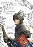 The Wars of the Roses Colouring Book
