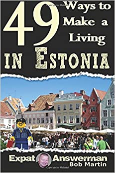 Book 49 Ways to Make a Living in Estonia