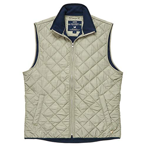 Microfleece Jacket Liner - Southern Marsh Marshall Quilted Vest