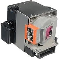 VLT-XD280LP - Lamp With Housing For Mitsubishi GS-320, GX-540, XD250U, XD250U-ST, XD280U Projectors