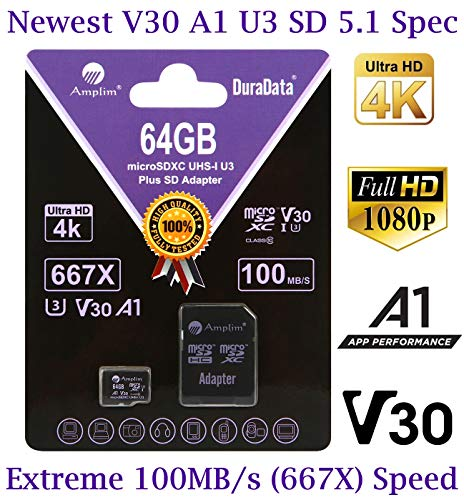 Includes Standard SD Adapter. Professional Ultra SanDisk 128GB verified for Honor 20 Lite MicroSDXC card with CUSTOM Hi-Speed Lossless Format UHS-1 A1 Class 10 Certified 100MB//s