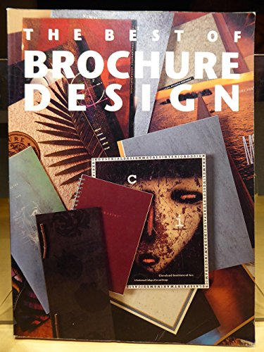 The Best of Brochure Design (No. 1)