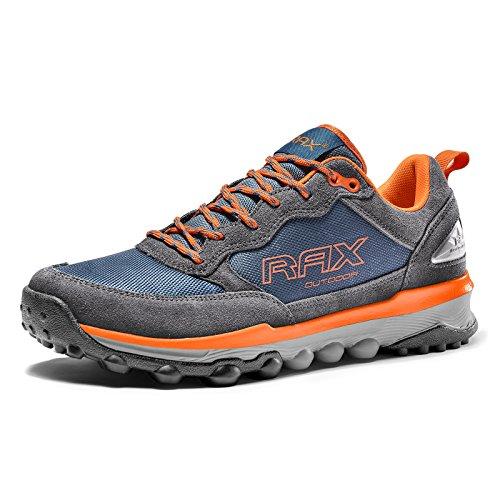 RAX Mens Multi-terrian Hiking Trekking Shoes