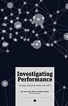 Investigating Performance by [Putman, Sean, Laane Effron, Janet]