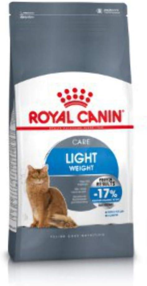 Light 40 3.5 kg lucha contra el embonpunto.: Amazon.es: Productos para mascotas