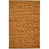 Safavieh French Tapis Collection FT234A Handmade Multicolored Premium Wool Area Rug (8'6'' x 11'6'')
