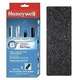 Appliances : Honeywell Odor-Reducing Air Purifier Replacement Pre-Filter, HRF-B1/Filter (B)