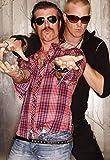 XXW Artwork Eagles Death Metal Poster Singer/Pop/Music Prints Wall Decor Wallpaper