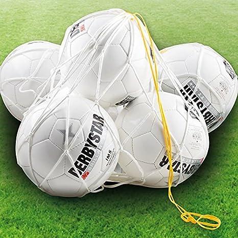 B&D B + D - Bolsa de Red para 12 balones de fútbol: Amazon.es ...