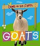 Goats, Sally Morgan, 0778740544