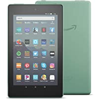 "Fire 7 Tablet (7"" display, 16 GB) - Sage"