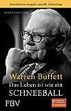 img - for Warren Buffett - Das Leben ist wie ein Schneeball book / textbook / text book