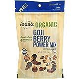 Woodstock Farms Organic Goji Berry Mix-7 oz